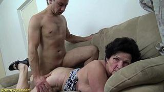 Бесплатный Порно Видео Как Взять Трахает Теща